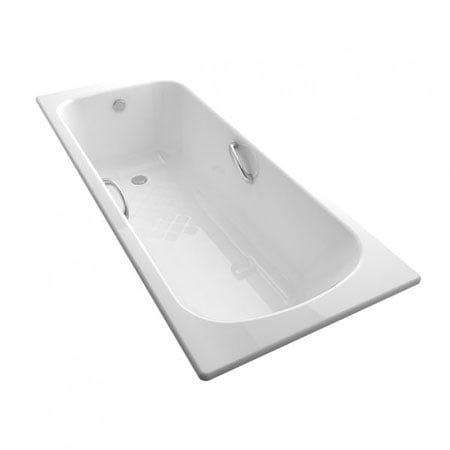 Bồn tắm American BTAS2708 thép trang men Milano