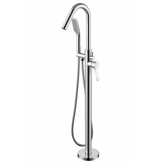 Sen tắm đặt sàn Euroking EU-51011-1