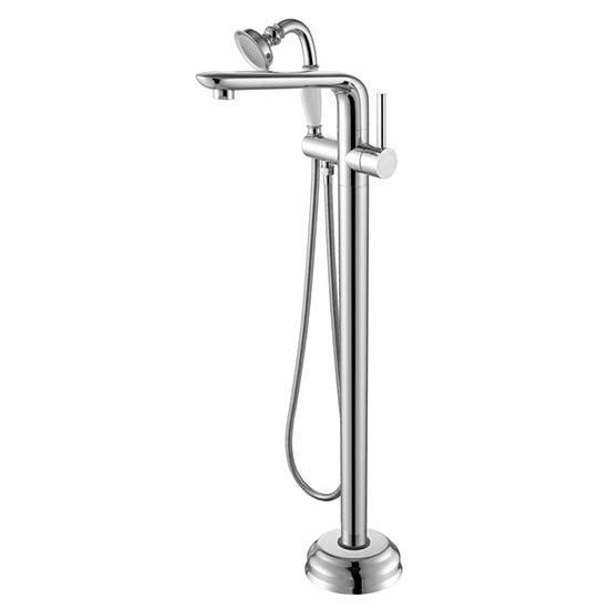 Sen tắm đặt sàn Euroking EU-51026