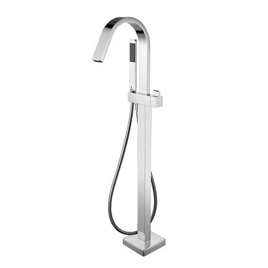 Sen tắm đặt sàn Euroking EU-61005