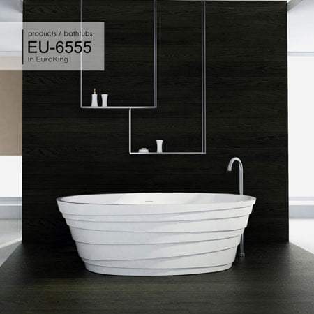 Bồn tắm ngâm Euroking EU-6555