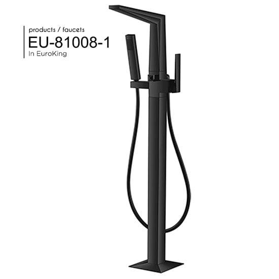 Sen tắm đặt sàn Euroking EU-81008-1