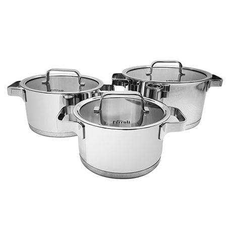 Bộ thiết bị bếp Ferroli siêu khuyến mại 2