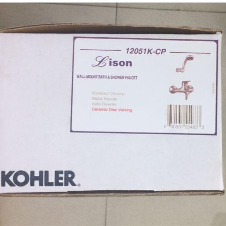 Sen tắm Kohler K-12051K-CP
