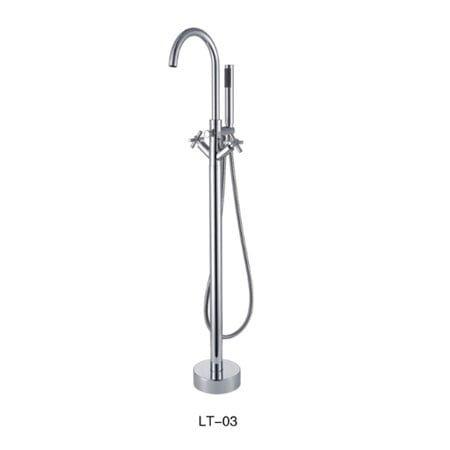 Bộ sen tắm cây xả bồn TDO LT-03