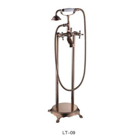 Bộ sen tắm cây xả bồn TDO LT-09