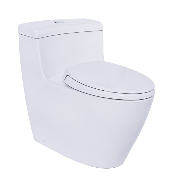 Lựa chọn thiết bị phù hợp với diện tích không gian nhà vệ sinh