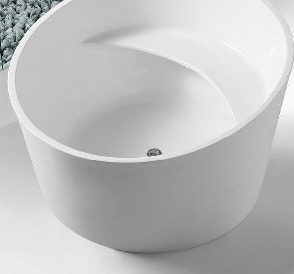 Bồn tắm Nofer NG-02