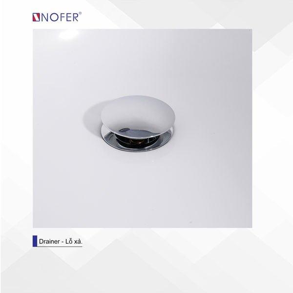 Bồn tắm Nofer NG-601