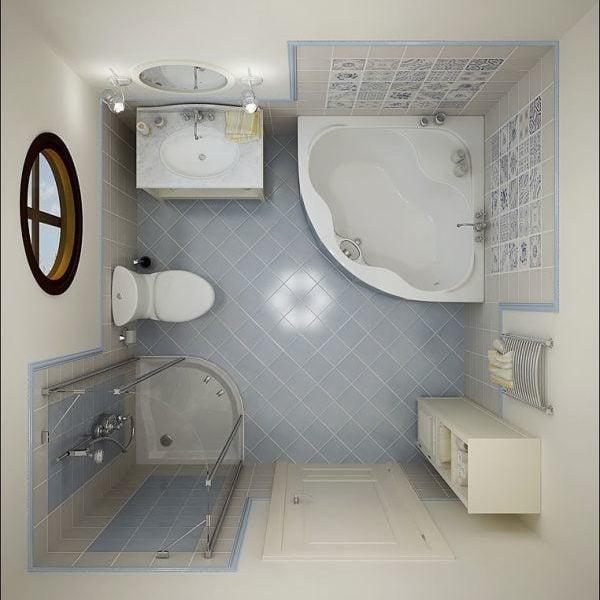 Chọn bồn vệ sinh có hệ thống xả nước tốt mang đến hiệu quả hoạt động tốt