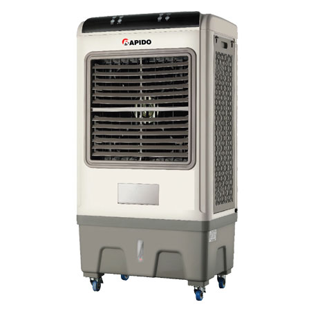 Quạt điều hòa không khí Rapido RAC260-D