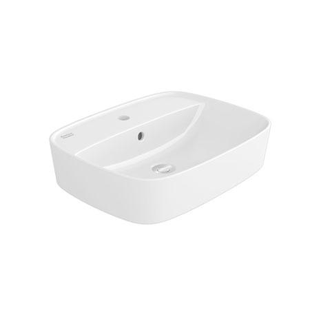 Chậu rửa lavabo American WP-0618 đặt bàn
