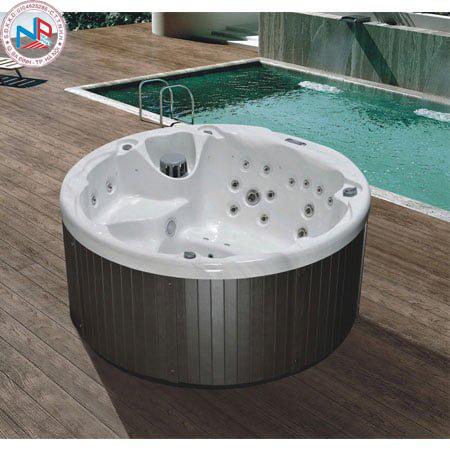 Bồn tắm massage tập thể TDO T-1008