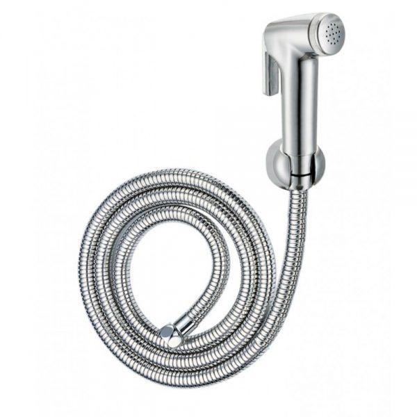 Phần vòi xịt có thể trang bị hoặc không khi lắp đặt