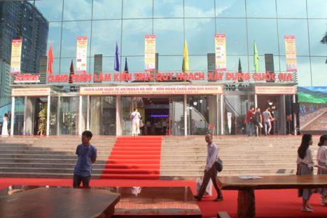 Cùng Ngân Phát đồng hành với triển lãm quốc tế xây dựng VietBuild 2019