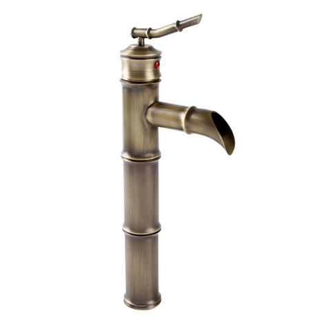 Vòi rửa lavabo NP LL03