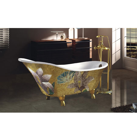 Bồn tắm TDO 5080