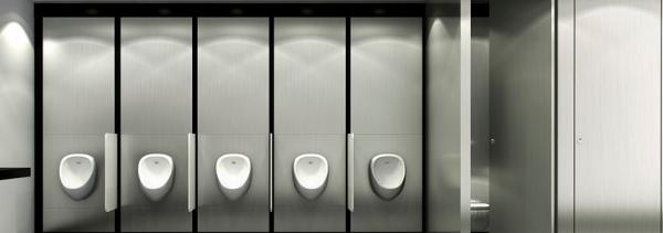 Có nên chọn bồn tiểu nam NAHM treo tường không?