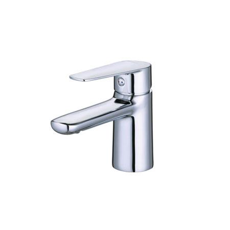 Vòi rửa lavabo nóng lạnh Caesar B380CP/B380CU