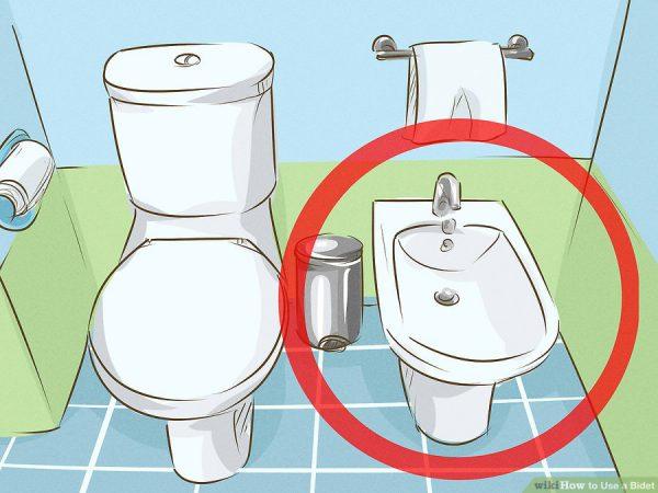Bồn tiểu giúp bạn thuận tiện hơn trong quá trình sử dụng