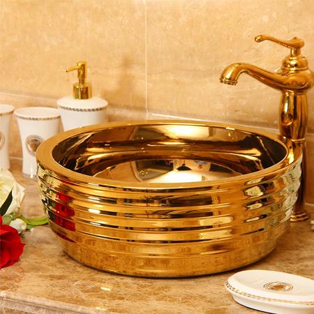 Chậu rửa mặt lavabo NP-BS0039