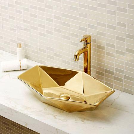 Chậu rửa mặt lavabo NP-1904 K2479