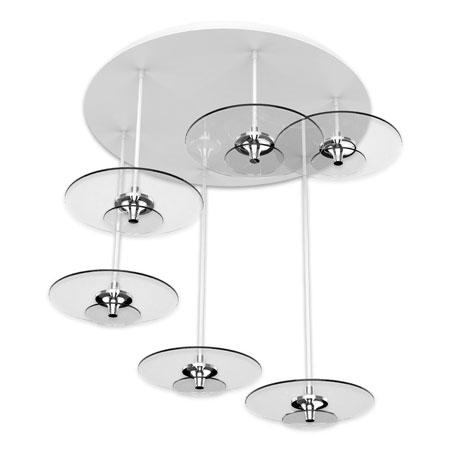 Đèn treo bàn ăn Nanoco LED HH-LA606188