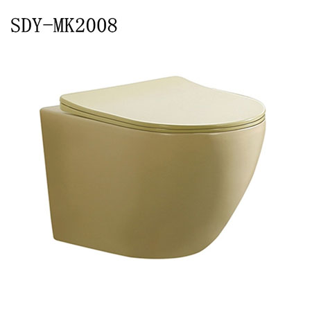 Bồn cầu NP SDY-MB2008