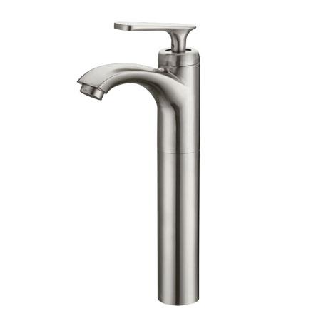 Vòi rửa lavabo Moonoah MN-2623 nóng lạnh inox 304