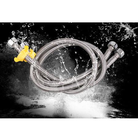 Dây cấp nước inox 304 Moonoah MN-DC không han gỉ