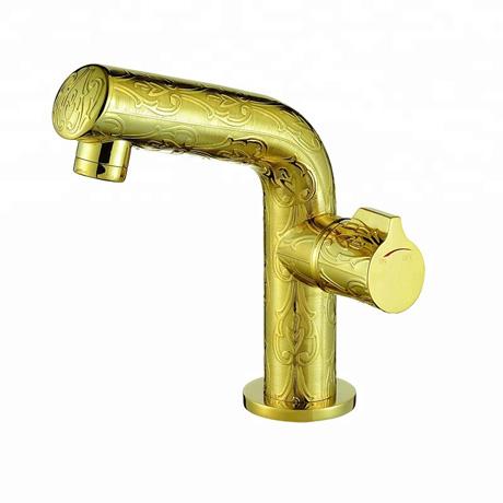 Vòi rửa lavabo NP 1202K