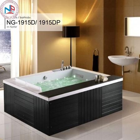 Bồn tắm massage Nofer NG-1915D