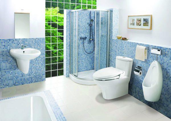 Bạn có biết bồn vệ sinh tự động là gì không?
