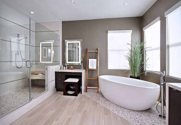Sự lựa chọn hoàn hảo cho các sản phẩm tủ cho chậu lavabo là tấm nhựa pvc.