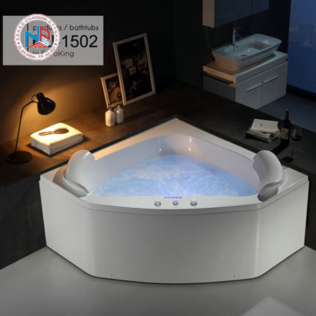 Bồn tắm massage Euroking EU-1502
