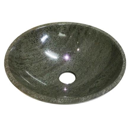 Chậu rửa lavabo Eximstone BST24 đá tự nhiên