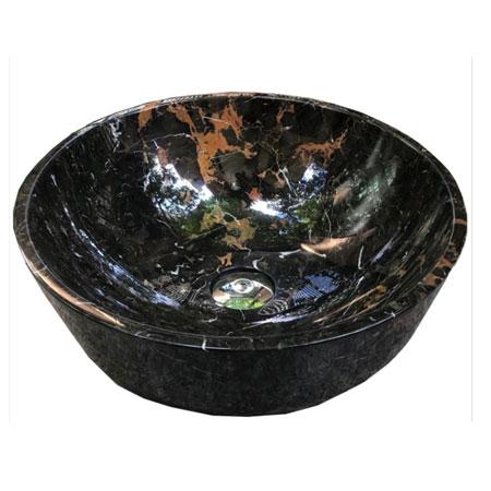 Chậu rửa lavabo Eximstone BST32 đá tự nhiên