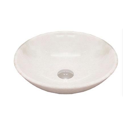 Chậu rửa lavabo Eximstone BST33 đá tự nhiên