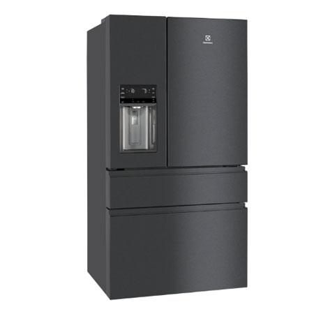 Tủ lạnh Electrolux EHE6879A-B 617L NutriFresh Inverter