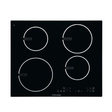 Bếp từ âm Electrolux EHED63CS 4 vùng nấu 60cm