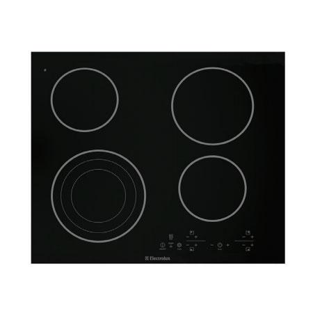 Bếp từ âm Electrolux EHET66CS 4 vùng nấu 60cm
