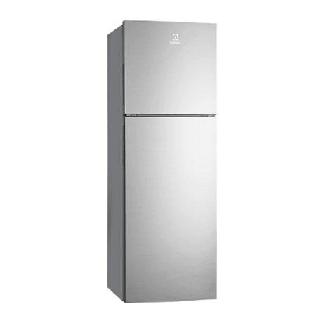 Tủ lạnh Electrolux ETB2802H-A 260L màu bạc