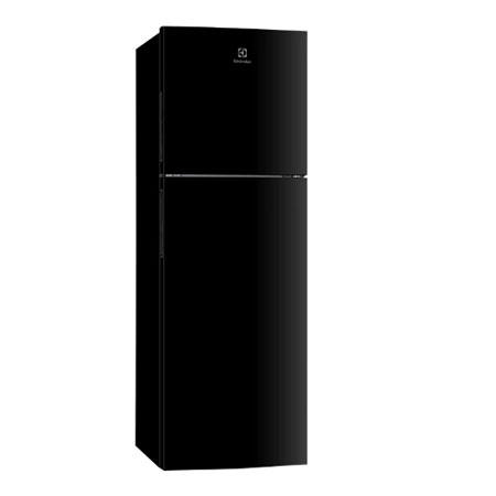 Tủ lạnh Electrolux ETB2802H-H 260L màu đen