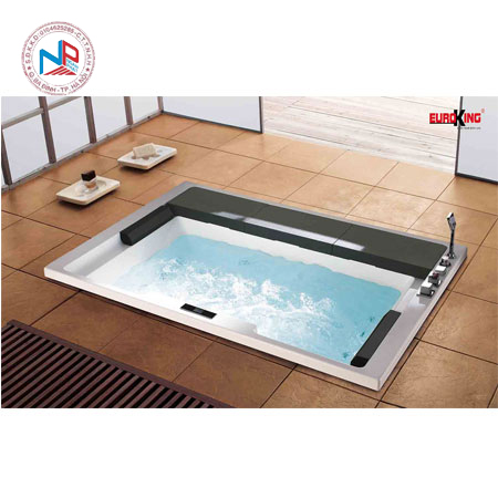 Bồn tắm massage Euroking EU-1102B