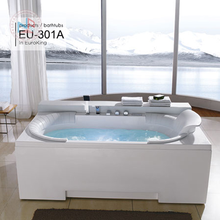 Bồn tắm massage Euroking EU-301A