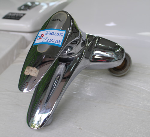 Vòi rửa lavabo jomoo- 2