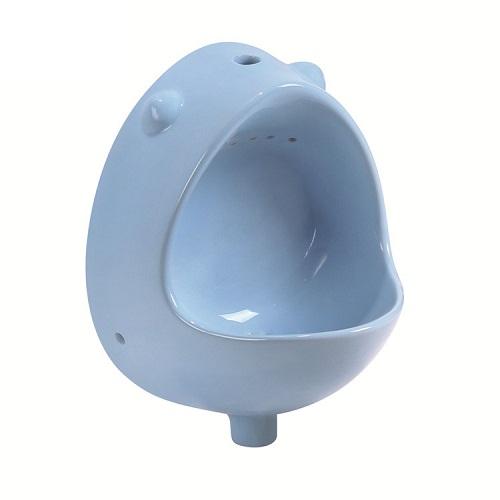Bồn tiểu trẻ em K08-BL màu xanh da trời