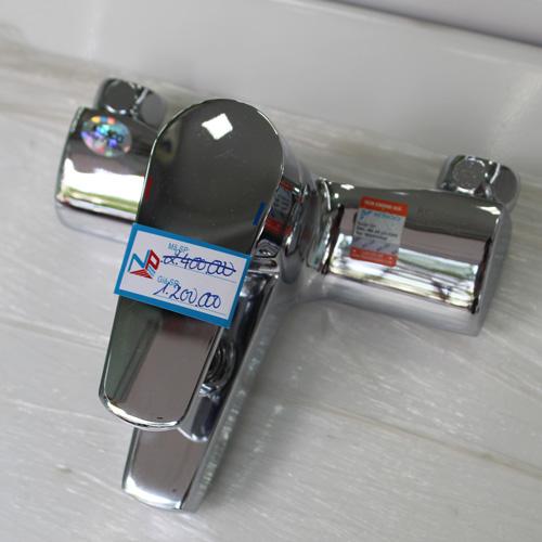 vòi rửa kosco3