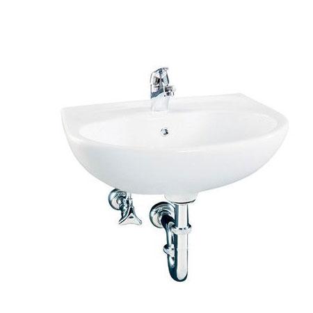 Chậu rửa lavabo ToTo LT236CS treo tường