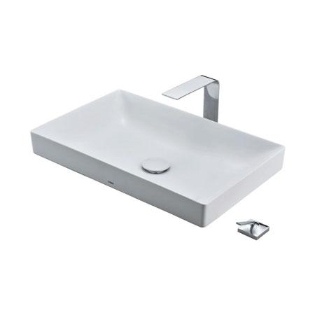 Chậu rửa lavabo ToTo LT4716 đặt bàn